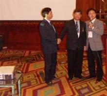 Trình diễn kỹ thuật nhân bản vô tính tại Việt Nam