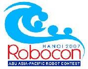 Chủ đề và luật chơi Robocon châu Á - TBD 2007
