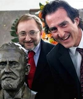 Giải Nobel Y học 2006 về tay hai nhà khoa học Mỹ