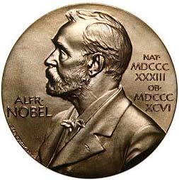 Di chúc của Nobel