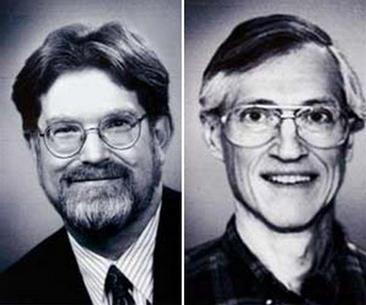 Hai nhà khoa học Mỹ giành Giải Nobel Vật lý 2006
