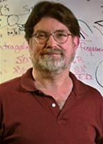 Nhà khoa học George F. Smoot