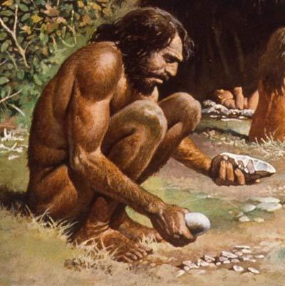 Do đâu người Neanderthal sớm tuyệt chủng?