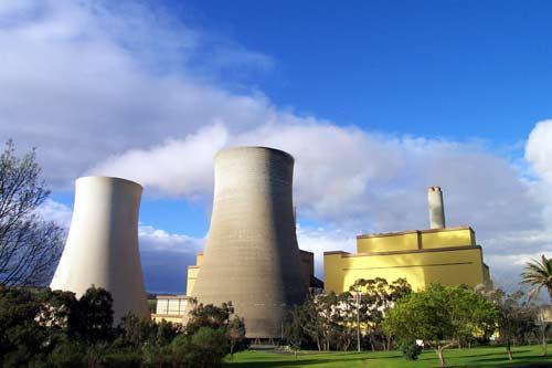 Hội nghị giảm thiểu khí nhà kính trên thế giới