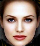 Phụ nữ chóng già hơn đàn ông