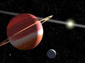 Kính thiên văn Hubble chứng minh lý thuyết hình thành hành tinh