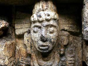 Mexico phát hiện nhiều di tích khảo cổ quan trọng