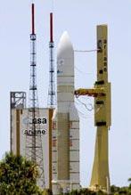 Ngày 12/10: Tên lửa Ariane sẽ thực hiện chuyến bay thứ tư trong năm