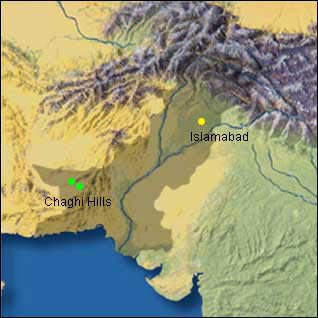 Phát hiện mỏ vàng và đồng lớn thứ năm thế giới tại Pakistan