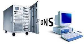 Hệ thống tên miền DNS server của bạn bị cấu hình sai?