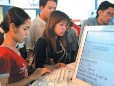 Sun tổ chức ngày hội công nghệ tại các trường đại học