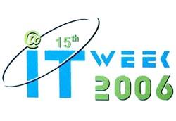 IT Week 15 sẽ khai mạc vào ngày 26-10