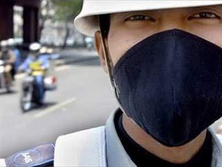 Họp khẩn về vấn đề khói bụi Indonesia