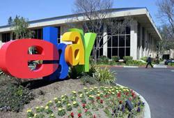 eBay bị khủng bố lợi dụng