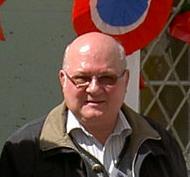 Nhà nghiên cứu Horst Krause
