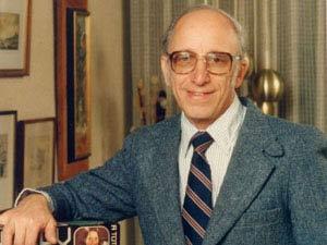 Ralph Bear – cha đẻ của trò chơi điện tử