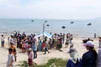Bộ BCVT hoàn thiện Đề án thông tin liên lạc trên biển