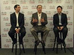 Cisco công bố Chương trình đối tác tăng cường
