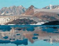Sông băng giúp hạn chế toàn cầu ấm lên