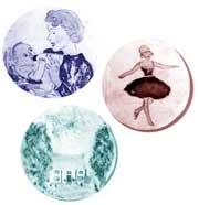 Tác phẩm nghệ thuật từ... vi khuẩn