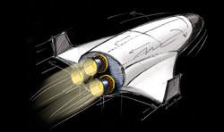 Nga và Pháp phối hợp thiết kế tên lửa