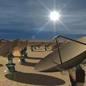 Dự án xây kính viễn vọng vô tuyến lớn nhất thế giới