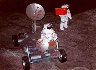 Thám hiểm mặt trăng, thời hoàng kim đã tới!