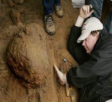 Kỹ thuật mới giúp định vị thiên thạch có niên đại 10.00 năm tại Kansas