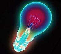 Canada chế tạo bóng đèn điện có tuổi thọ 20 năm