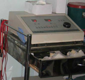 Máy laser quang trị liệu đa bước sóng