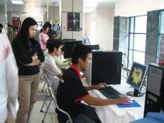 Thế giới CNTT Hà Nội tổ chức triển lãm lần thứ hai