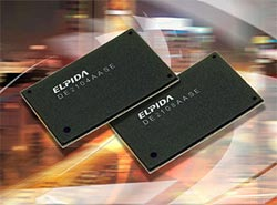Samsung phát triển DDR-DRAM 50 nanomet