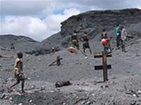 Nhiều người phải sống chung với chì ở Kabwe, Zambia
