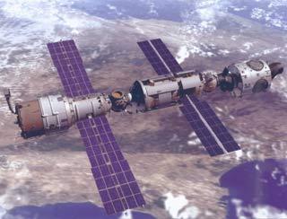 Mỹ, Nga công bố phi hành đoàn mới lên ISS