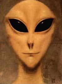 Người ngoài hành tinh sẽ thăm trái đất