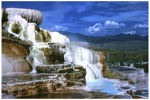 Những thác nước ngoạn mục nhất