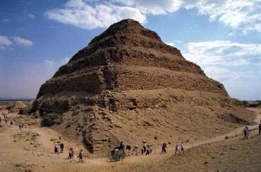 Phát hiện mộ phần của các nha sĩ thời Ai Cập cổ đại