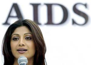 Shilpa Shetty (Ảnh: News.Yahoo)