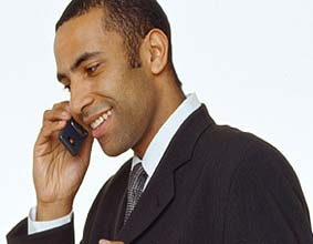 Đàn ông nên hạn chế dùng điện thoại di động
