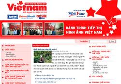 Giới thiệu về Việt Nam qua Blog