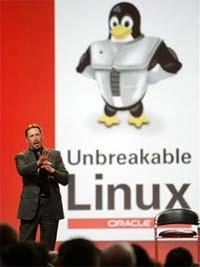 """Oracle """"hạ sát"""" Red Hat bằng cuộc chiến giá"""