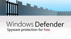 Ra mắt phiên bản chính thức Windows Defender