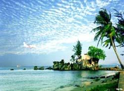 Biển Kiên Giang: Khu bảo tồn sinh quyển thế giới