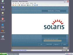 Hệ điều hành Solaris 10 đoạt giải thưởng sáng tạo