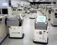 Bác sĩ robot trong cấp cứu đột quị