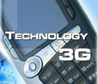 Năm 2007, sẽ cấp phép 3G cho tối đa 4 nhà cung cấp