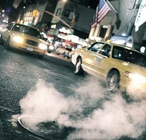 Mỹ: Lượng khí thải chiếm gần 40% trên thế giới