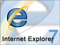 Nhiều website doanh nghiệp lớn chưa sẵn sàng cho IE 7