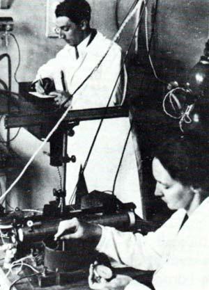 Áp dụng chất phóng xạ trong ngành Y và Sinh học