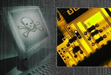 Top 10 phần mềm độc hại nguy hiểm nhất tháng 10